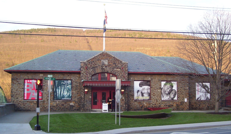 Brattleboro Museum & Art Center